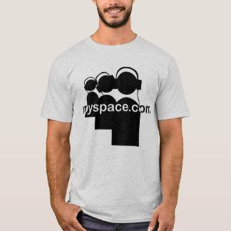 Myspace musik t shirts