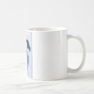 Mystic älskarinna kaffemugg