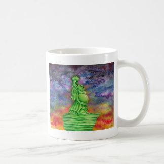 Mystic erbjuda kaffemugg