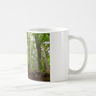 Mystic Forset Kaffemugg