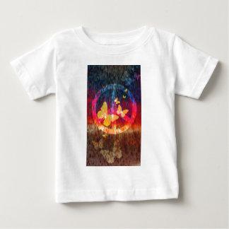 Mystic fredfjärilar tröja