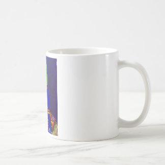 Mystic krigare o-11 kaffemugg