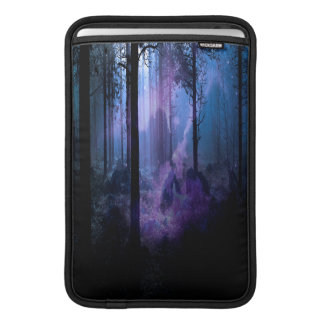 Mystic natt MacBook sleeve
