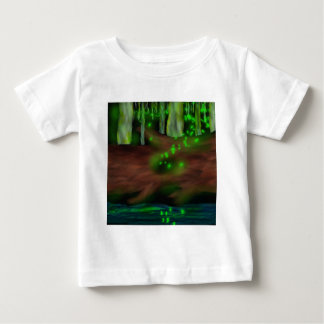 Mystic skog tshirts