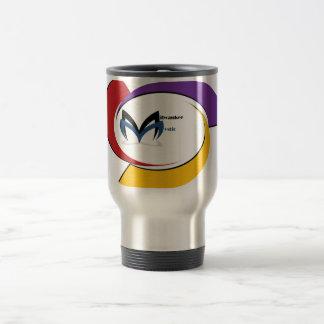Mystic travel mug resemugg