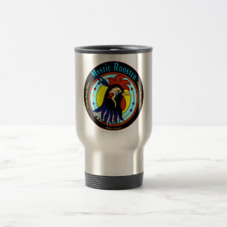 Mystic tupptravel mug resemugg