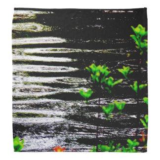 Mystisk lagun scarf