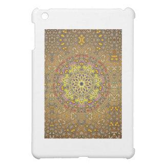 Mystisk Mandala 001 - åtskilliga produkter iPad Mini Skal