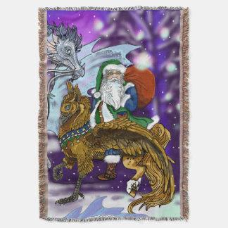Mythic Santa Mysfilt