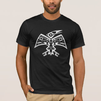Mytisk fågel - T-tröja Tee Shirts