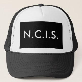 N.C.I.S. KEPS