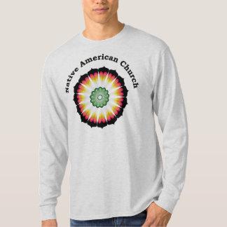 Nac-utslagsplatsskjorta T Shirts