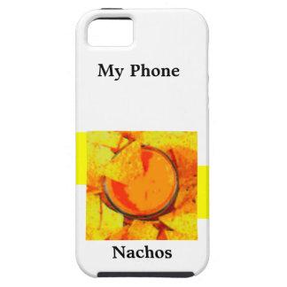 Nachotelefon, Foo iPhone 5 Skydd