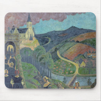 Nåden av Notre-Dame-des-Portes på Musmatta