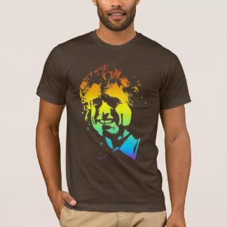 Någon grabb med galet hår, Spectrum T-shirt