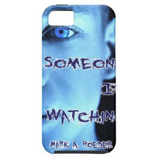 Någon håller ögonen på iPhone 5 cases