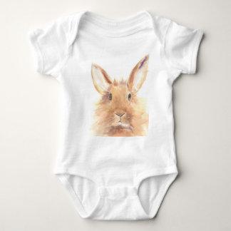 Någon kanin t-shirt