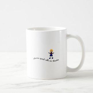Någon som är speciellt kaffemugg