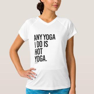 Någon yoga som jag gör, är hoad yoga - .png t-shirt
