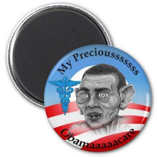 Något att säga inte till Obamacare Magnet