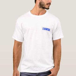 Något att säga inte till… t-shirt