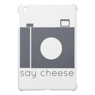 Något att sägaost iPad mini skydd