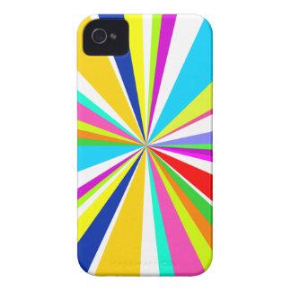 Något men grått med en snurrande iPhone 4 Case-Mate cases