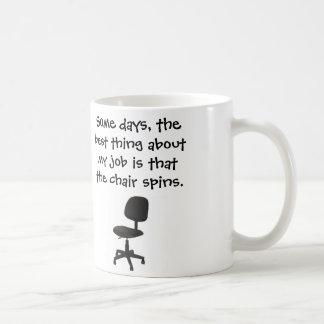 Några dagar den bäst saken om min kaffemugg