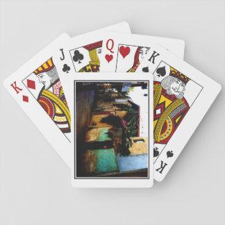 Nahala'ot 002 leka kort casinokort
