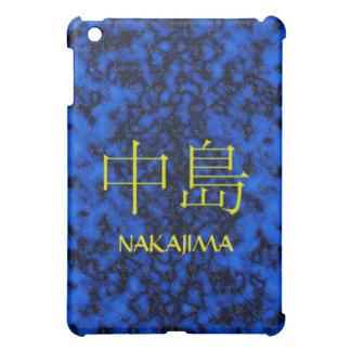 Nakajima Monogram iPad Mini Mobil Fodral