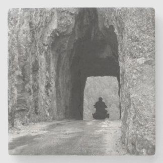 Nålarhuvudvägtunnel Underlägg Sten