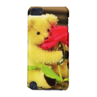 Nalle iPod Touch 5G Fodral