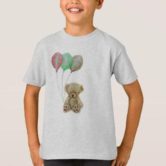 nalle t-shirt