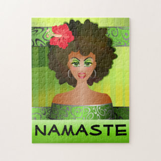 Namaste pussel