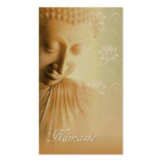 Namaste Visit Kort