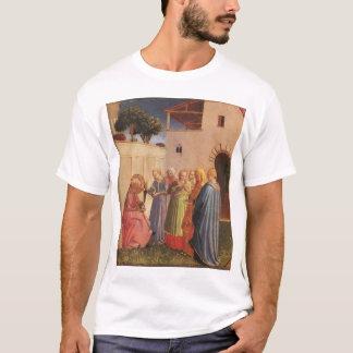 Namnge av St John det baptistiskt Tee Shirt