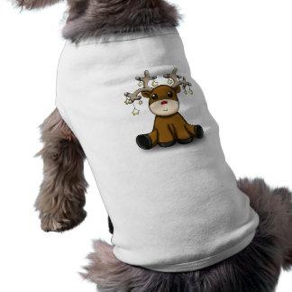 Namnge ditt älsklings- bekläda husdjurströja