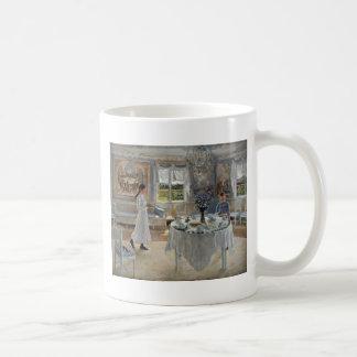 Namnsdag eller namnsdag kaffemugg