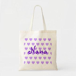 Nana i lilor tygkasse