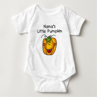 Nanas lite pumpaT-tröja och gåvor T-shirt