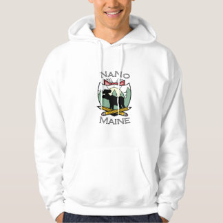 NaNo Maine Sweatshirt