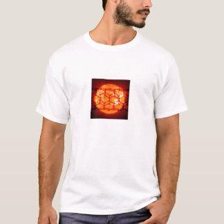 Nanotube_solar_art_small Tee Shirt