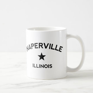 Naperville Illinois Kaffemugg