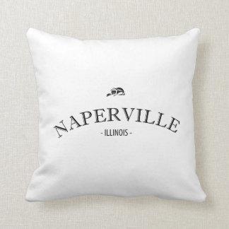 Naperville kudder kudde