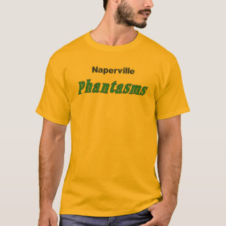 Naperville Phantasms Tee Shirt
