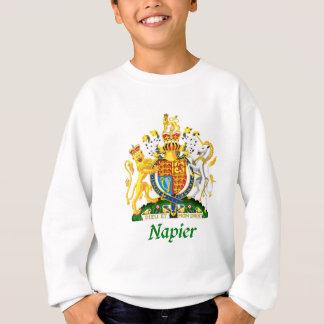 Napier skyddar av Storbritannien T Shirts