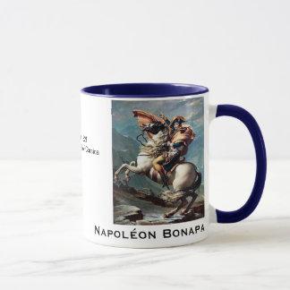 Napoléon Bonaparte* mugg