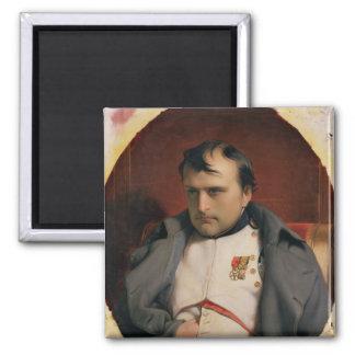 Napoleon i Fontainebleau, 1846 Magnet