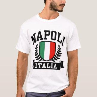 Napoli Italia Tröjor