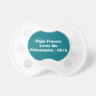 Nappar 2015 för Pope Francis Philadelphia
